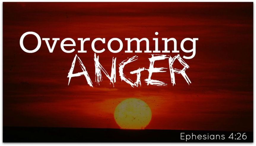 Image result for OVERCOMING anger