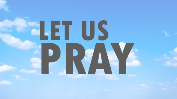 Image result for Let us Pray