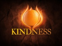 Image result for THE FRUIT OF KINDNESS""