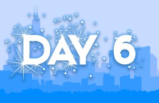 6 DAY 2020