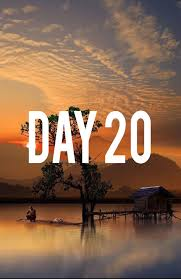20 DAY 2020