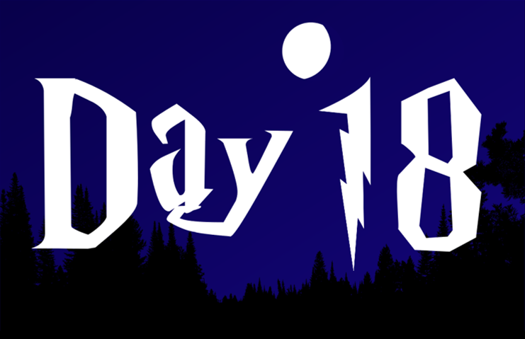 18 DAY 2020