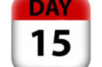 15 DAY 2020