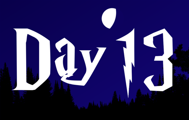 13 DAY 2020